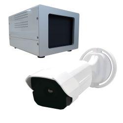 SAM-4660 Thermal bullet camera for body temperature…