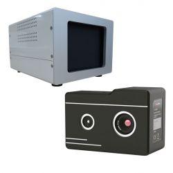 SAM-4661 Thermal + visible bullet camera with…