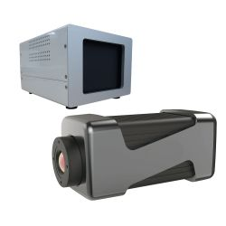 SAM-4662 Thermal camera for body temperature…