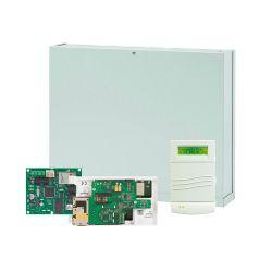 Honeywell MPA1004E-MPS Controlador IP para 4 puertas MPA2…