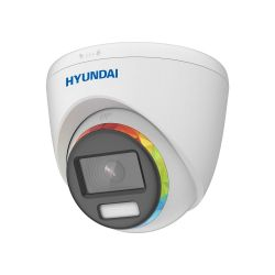 Hyundai HYU-891 4-in-1 fixed dome Color View series with 40 m…