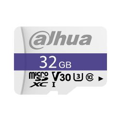 Dahua TF-C100/32GB 32GB Dahua MicroSD card