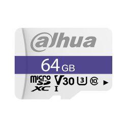 Dahua TF-C100/64GB 64GB Dahua MicroSD card