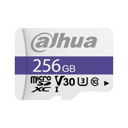 Dahua TF-C100/256GB 256GB Dahua MicroSD card