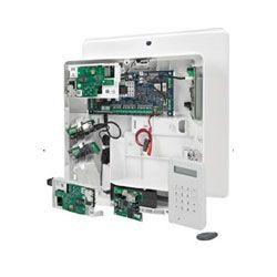 Honeywell C017-E1-K11GI Kit de central Galaxy Flex+ de Grado 3…