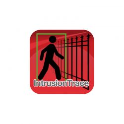 Honeywell 49975412 Software IP IntrusionTrace de 4 canales