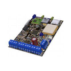 CIRRUS-GL Dual alarm transmitter via GPRS + LORA