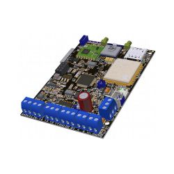 CIRRUS-TLW 4-way alarm transmitter: NB-IOT / LTE-CAT-M1…