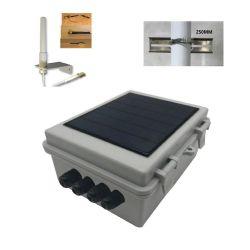 DEM-1335 Gateway CELULAR-LORA for outdoor applications
