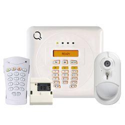 DSC DSC-177 Kit DSC wireless compuesto por: