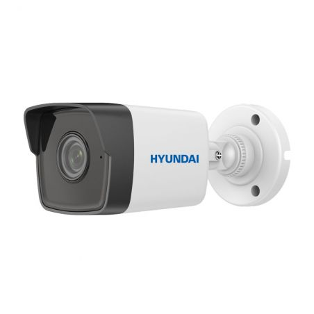 Hyundai HYU-408N HYUNDAI Next Gen IP bullet camera with Smart IR…
