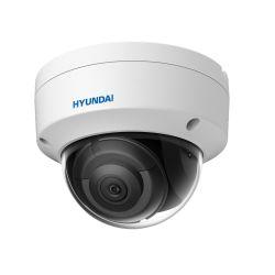 Hyundai HYU-914 HYUNDAI Next Gen IP fixed dome with Smart IR 30m…