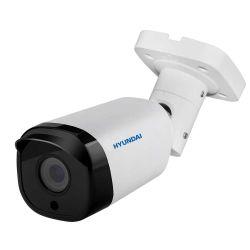 Hyundai HYU-307N HYUNDAI IP bullet camera with 40 m Smart IR for…