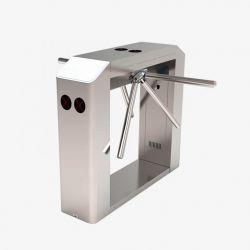 ZKTeco TS-TS2200 ZKTeco turnstile. Compact and elegant design