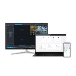 Dahua MCENTERV Single license Dahua Mobile Center Video…