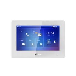"""Dahua VTH5422HW Dahua 7 """"""""color SIP monitor for indoor use"""