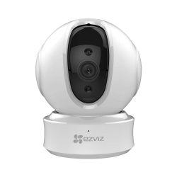 Ezviz by Hikvision C6CNPRO EZVIZ 2MP WiFi IP Camera with PAN /…
