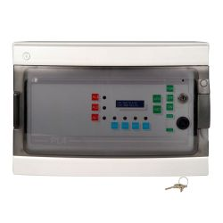 Notifier by Honeywell PL4+ Central de control de gas Notifier de…