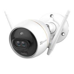 Ezviz by Hikvision C3X EZVIZ 2MP outdoor WiFi IP camera