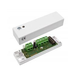 Alarmtech DEM-719 Shock detector. 3 separate detection channels