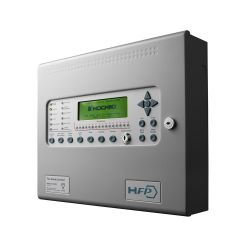 Hochiki HFPH81162M2UK Panel de control de 2 lazos (16 zonas, no…