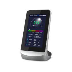 ZKTeco AQD-V43-W ZKTeco multifunctional air quality detector…