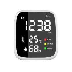 ZKTeco AQD-Mini Multifunctional air quality detector ZKTeco