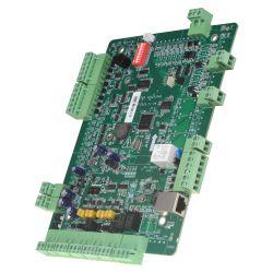 Safire SF-AC2106-WRIP - Controladora de accesos biométrica, Acceso por…