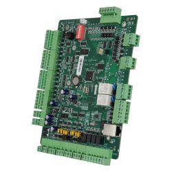 Safire SF-AC2206-WRIP - Biometric access controller, Access by fingerprint,…