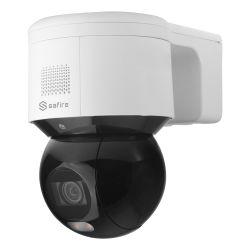 "Safire SF-IPPT470CWA-4USW-AI - PT IP Camera 4 Megapixel, 1/1.8\"" Night Color 4mm,…"