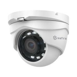 Safire SF-T942-2E4N1-0280 - Turret Safire Camera ECO Range, Output 4in1, 2 MP high…