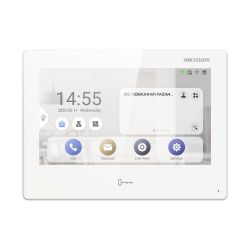 Hikvision DS-KH9310-WTE1 Monitor IP HIKVISION de interior