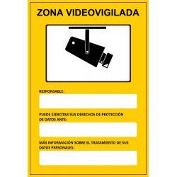 Golmar CCTV-ADH pôster aprovado