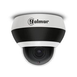 Golmar PTZ-04X2IPM 2mpx ceiling dome