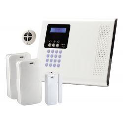 Golmar SECUSAFE 2G/IP 2 bidirectional wireless kit