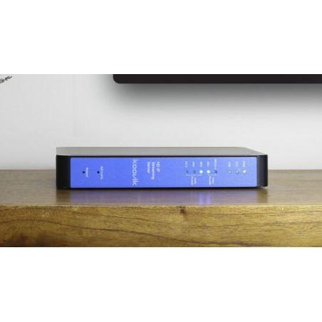 Koovik IPShare, Encoder y Streamer IPTV SD y HD