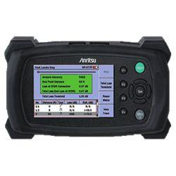 Medidor ANRITSU MT9090 detector de averias planta externa de 3 longitudes de onda