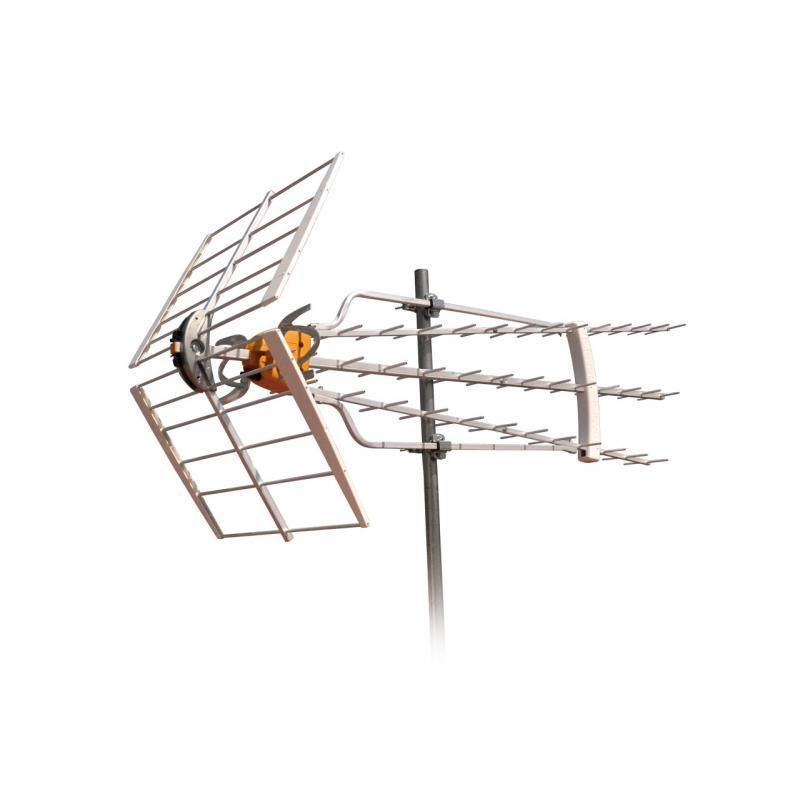 Antenna  Terrestrial Televes 4GNova 4G/LTE