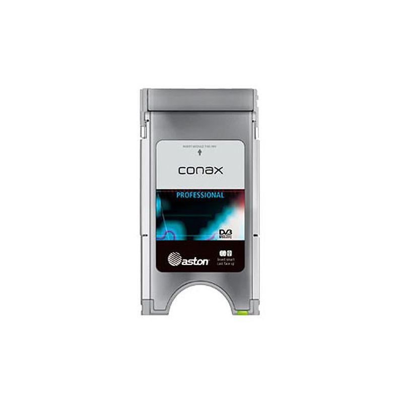 Viacces Professional CAM PCMCIA. 2 Channel/10 Pids
