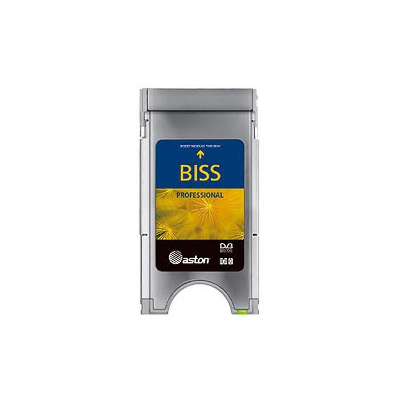 Conax Professional CAM PCMCIA. 2 Channel/10 Pids