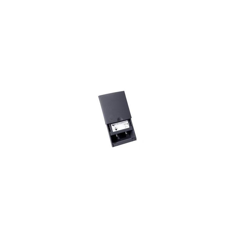 Amplificador de Mastil TDT Triax MFA 624 25 dB