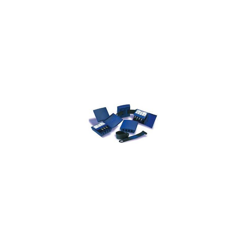 Amplificador de Mastil TDT/SAT Triax MFC 107 32 dB REGALO fuente alimentacion