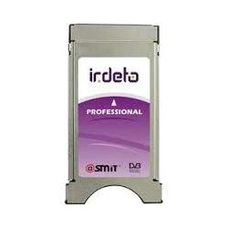 CAM PCMCIA Profesional SMiT PRO Irdeto. 1 Canal