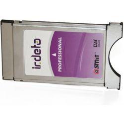SMiT PRO Irdeto professional CAM PCMCIA 1 Channel