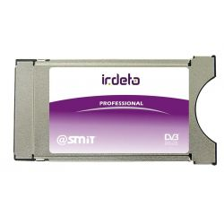 PCMCIA CAM Professional...