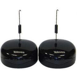 Extensor de mando a distancia via Radio Televes