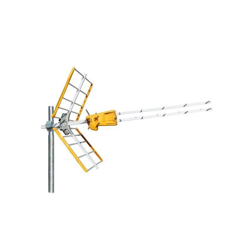 ZENIT V UHF antenna (C21-58 / 59/60 configurable)