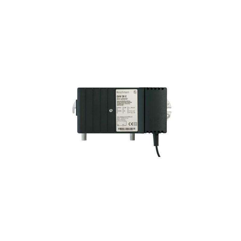 Amplificador de linea TDT Triax 29 dB GHV 30E 40-842 Mhz