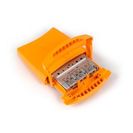 Mast amplifier 3e / 1s FM / BIII / DAB / UHF LTE Televes