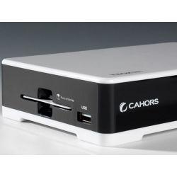 Cahors TEOX HD